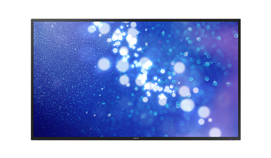 Samsung Commercial Displays >> Lh65dmeplga Samsung 65 Inch Commercial Display Knitec
