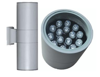 Commercial outdoor led lighting outdoor wall washer lights outdoor led updown lighting mutil color with remote 16w aloadofball Images