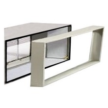 Air Conditioner Wall Sleeve Cover Ac Wall Sleeve