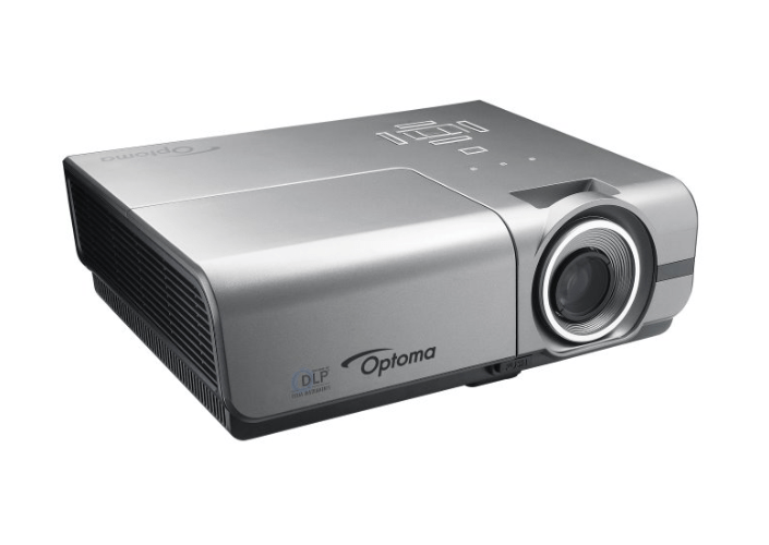 Optoma eh500 projector full hd projectors knitec for Mirror hd projector