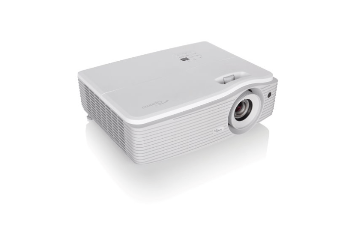 Optoma eh504 projector full hd projector knitec for Mirror hd projector