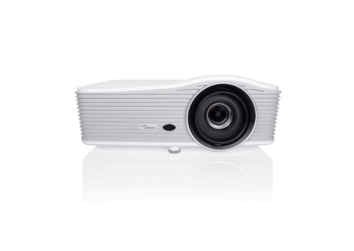 Optoma eh515 projector optoma dlp projector full 3d 1080p for Mirror hd projector