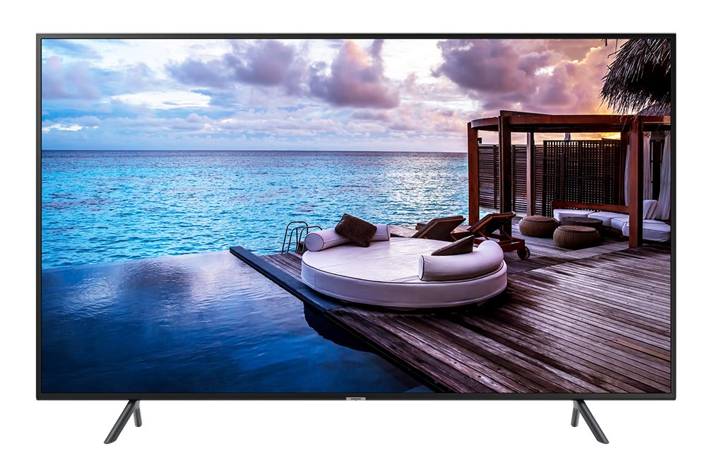 65NJ690UFXZA - Samsung 65 Inch UHD SMART Hospitality TV