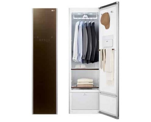 Lg Styler Steam Closet Lg Styler Steam Clothing Care System